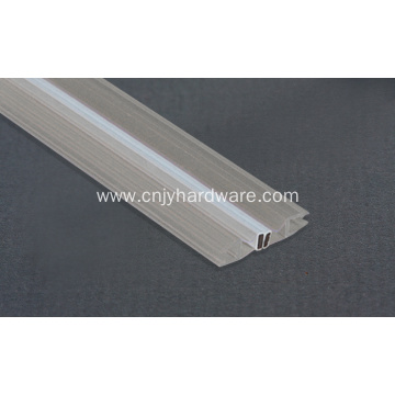 CE quality glass used waterproof seal