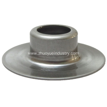 Conveyor Idler Roller Bearing dan Bearing Housing