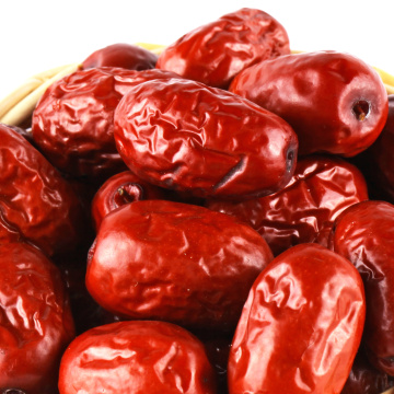 High Grade Chinese Red Dates