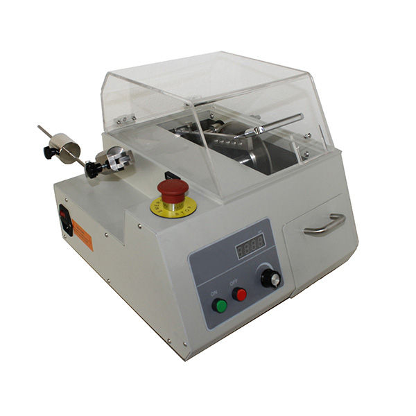 DTQ-150 Metallographic Specimen Cutting Machine