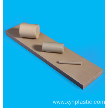 Hot sale Factory for China PEEK Sheet, Black PEEK Rod supplier PEEK rod in natural for engneering plastic export to Russian Federation Manufacturer