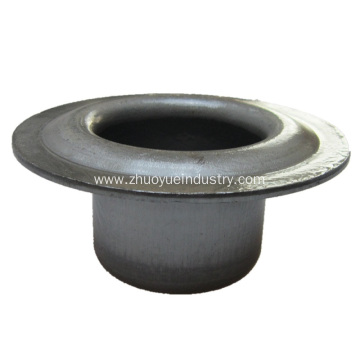 Belt Conveyor Idler Roller Bulat Flange Bearing Housing