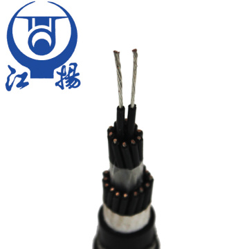 CJV82 CJPF96 CJPJ85 Low Voltage Marine Cable