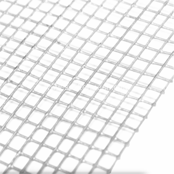 China New Product for Stainless Steel Wire Mesh Sheet Small Welded Wire Mesh Sheet supply to Spain Wholesale