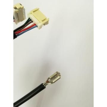 JST XHP electrical wire harness cable