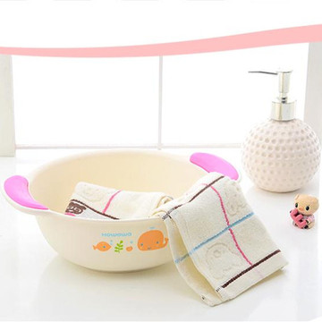 Plastic Baby Cute Washbasin Cleaning Basin