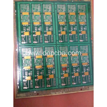 94V0  2oz copper thickness flex rigid board