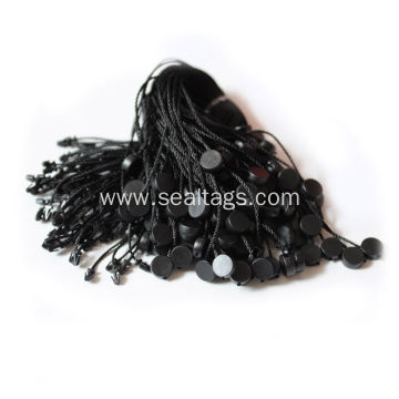 Best seller  Garment Plastic Tag with String