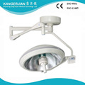 CE approved Mobile halogen surgical lights
