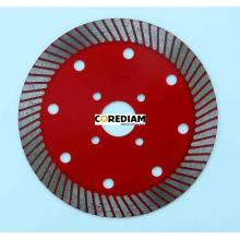 Goods high definition for Power Tools Circular Saw Household Sinter hoe-pressed Turbo Blade supply to Serbia Manufacturer
