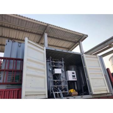 Container Mobile Oxygen Generation Station