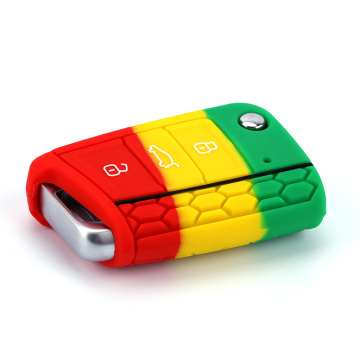 VW Newstr Silicone Key Portect Case