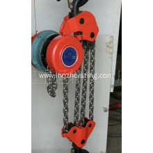 Construction DHP Electric Hoist 10T