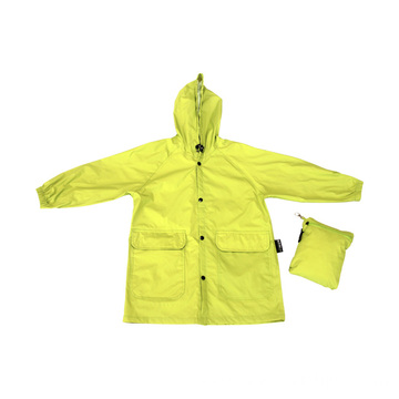 Best Price for for Polyester Raincoat Women Hooded Waterproof Polyester Rain Jacket export to Dominican Republic Importers