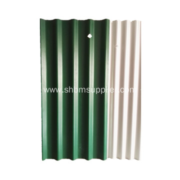 Mgo Roofing Sheets Instead Of  Asphalt Shingles