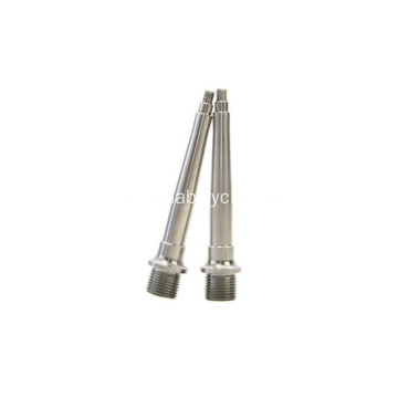 Titanium Pedal Spindle Axle for MTB