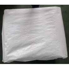 Cheap price for Waterproof PE Tarp Roof White PE tarpaulin supply to South Korea Wholesale