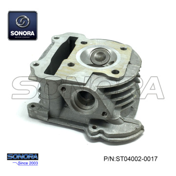 GY6 80 139QMB Cylinder Head 50mm ERG