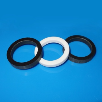 SiC Mechanical End-Face Ceramic Seals