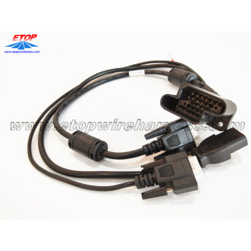 power cable for Casino Single display