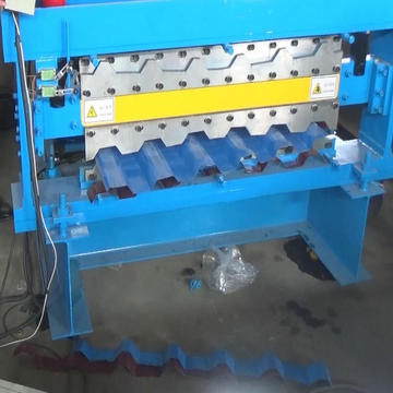 double layer roof tile machine,metal roofing roll forming machine, metal roof machine for sale