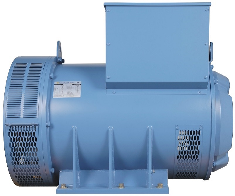 Synchronous 400V Diesel Engine Generator