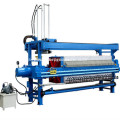 Energy Saving Plate Frame Filter Press for Sludge Dewatering