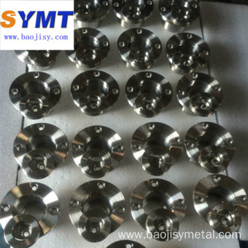 Price Polished Molybdenum Processing Parts