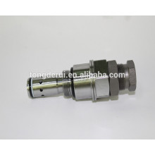 Excavator Engine Parts Relief Valve 723-40-92200