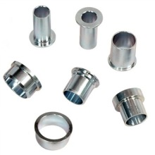 Custom Mini CNC Lathe Stainless Steel Parts