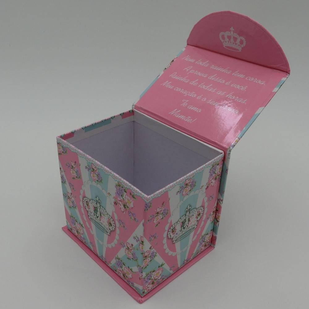 Paper Kawaii Candy Box