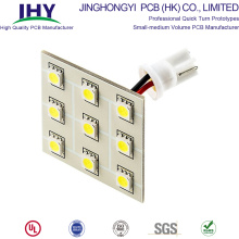 Professional PCB Factory and PCB Assembly of LED Bulb PCB