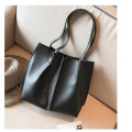 Fashionable large capacity sub-mother bag tote bag