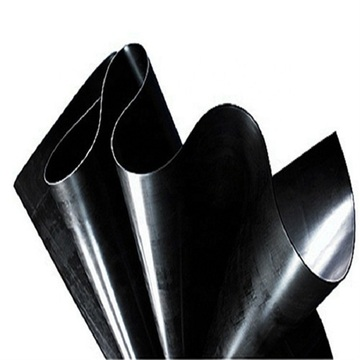 Smooth Surface HDPE Geomembrane factory