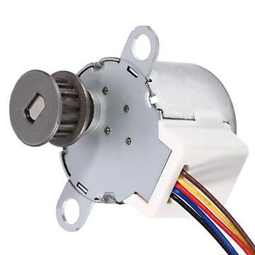 24BYJ48-527 Reduction Stepper Motor - MAINTEX
