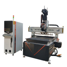 ATC panel furniture woodworking machine