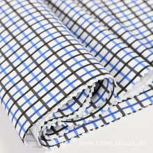 Multifunctional Flame Retardant Cotton Fabric Textile