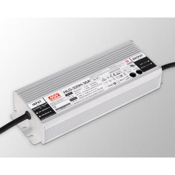 Krachtige 640W Led Grow Light 8 Bar