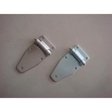 ODM for Steel Hinges SS/Zinc-Coated Iron Container Door Hinge export to Palestine Wholesale