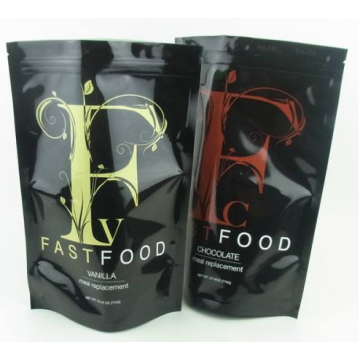 Heat Sale Flaxseed Packaging Bag