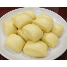Eggs and Milk Steamed Bread