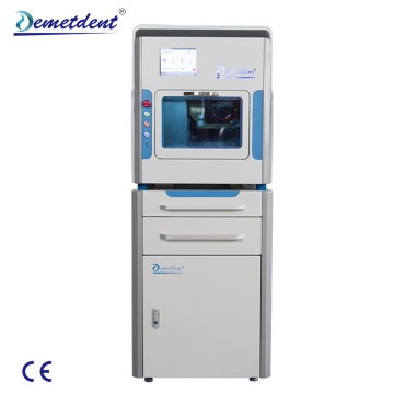 5 Axis Dental Milling Machine for Laboratory