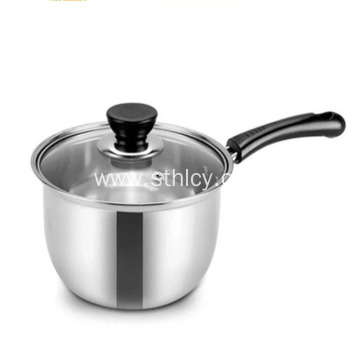 Food Grade Stainless Steel Milk Pot