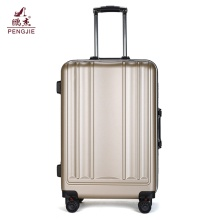 ABS plastic travel suitcase luggage