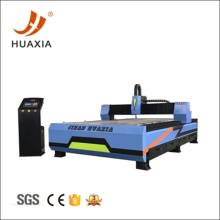 CNC software metal sheet plasma cutting table