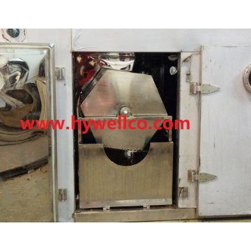 Orange Peel Drying Oven