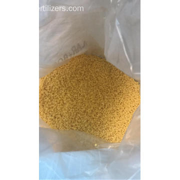 Calcium nitrate granular with boron