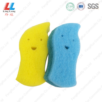 melamine cleaning scourer holder green cleaning scourer
