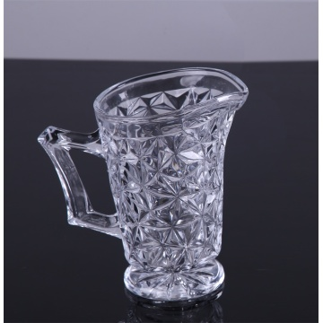 Diamond Water tumbler Glass Pitcher,Glass Goblet