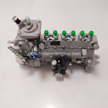 deutz BF6L913 fuel injection pump